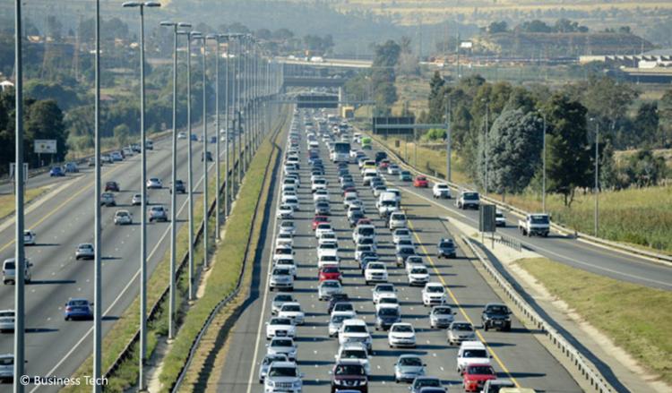 3 милиона са потребителите, които използват решенията за управление на автопарка в Южна Африка