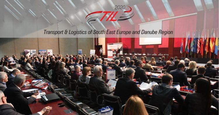 Transport and Logistics - TIL 2020