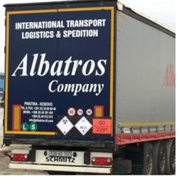 Albatros Company boosts fleet performance and productivity through Frotcom
