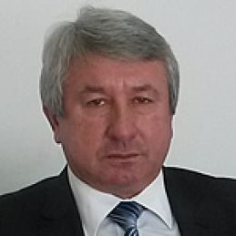Mr. Velkovski Blagoja, CEO of Bal-Komerc.