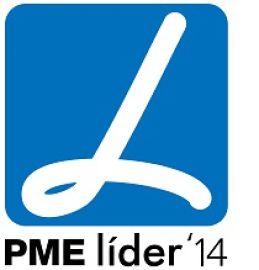 Blog - Frotcom International receives SME Leader 2014 award