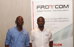 Blog - Frotcom Sierra Leone attends Ebola Response Suppliers Event