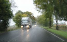 Do Weather Conditions Affect GPS Accuracy?