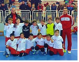 FK Borec Junior's road to Victory