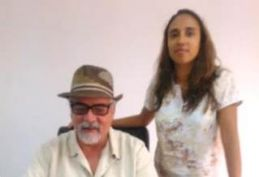 Nelson Caetano, Founder and Owner at N.G.R.C. and Aliandra Caetano, Director at N.R.G.C.