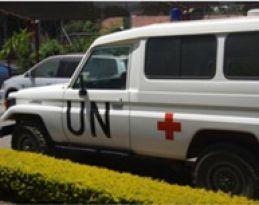 CS - The International Criminal Tribunal for Rwanda (ICTR) is using Frotcom