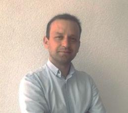 Frotcom Albanian - Alban Hasani, CEO of Frotcom Albania