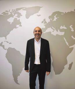 Eduardo de António - CEO - Frotcom Spain