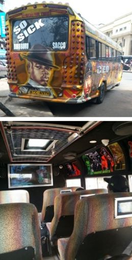 Matatus: Much more than just a mode of transportation