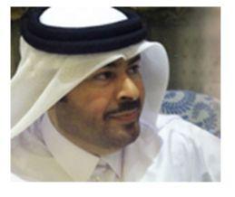 Mr. Ali Al Kuwari, Founding Partner of Target Business Solutions (TBS) Qatar