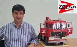 CS - Mr. Juan Zorrilla CEO at Zelsa