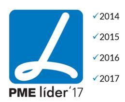 Frotcom receives 2017 SME Leader