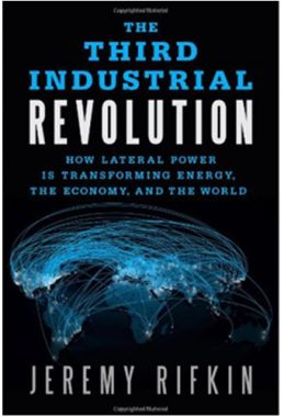 Prepare to witness a true industrial revolution