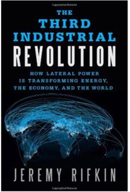 Prepare to witness a true industrial revolution