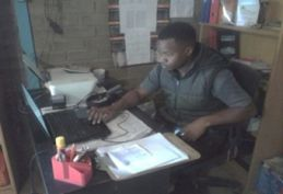 Rundu Bus Service reduces its fuel costs with Frotcom - Abraham Nkomo - Branch Administrator of Rundu Bus Service