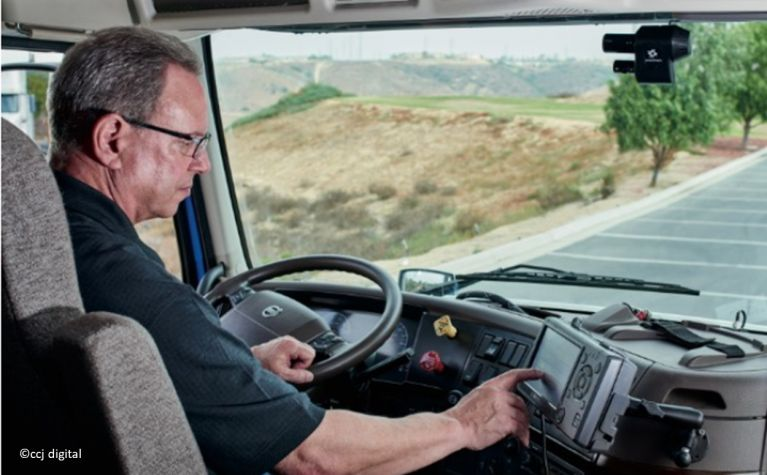 5 strategies to improve your driver retention rate - Frotcom