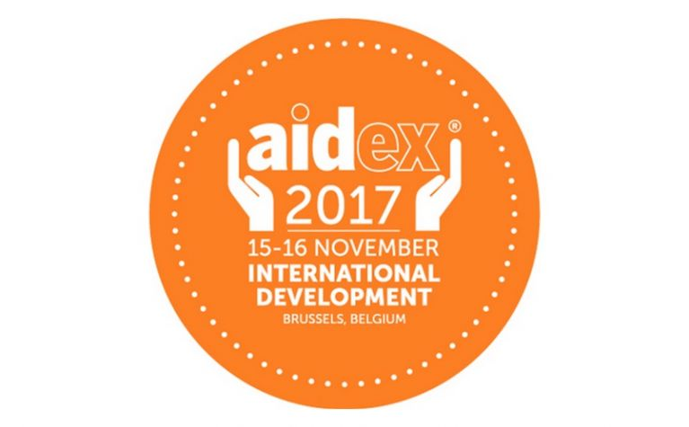 Aidex Brussles 2017 - Frotcom