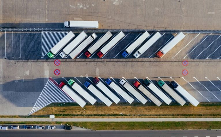 Frotcom can help you fight the risk of freight theft during COVID-19 -  Frotcom