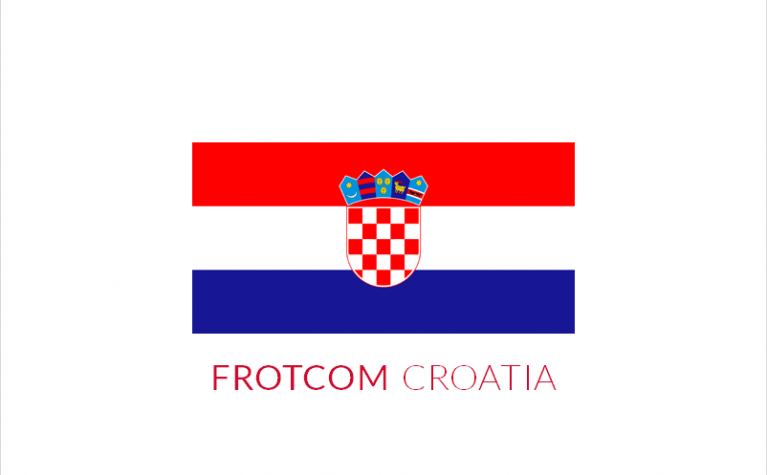 New Frotcom certified partner in Croatia