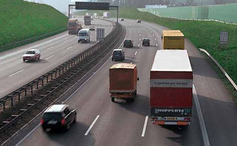 Cabotage, rest times in cabin and tachograph rules are dividing Europe