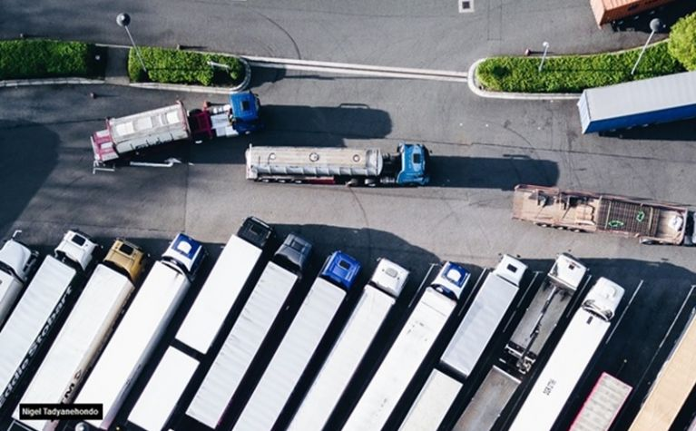 European Commission demands action to improve the number of safe and secure truck parking areas