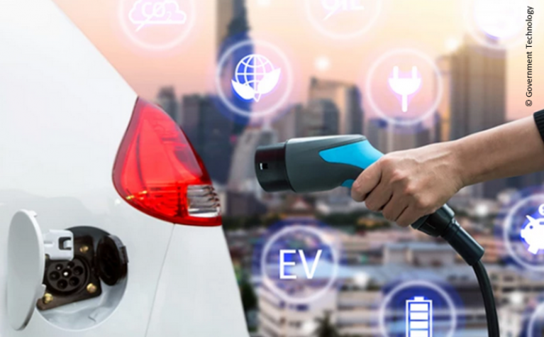 Fleet electrification: What you need to know before acquiring electric vehicles for your fleet - Frotcom