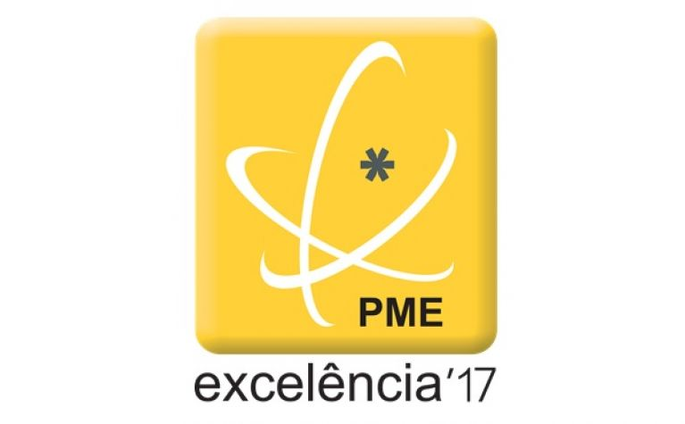 "Frotcom International awarded ""PME Excelência 2017"""