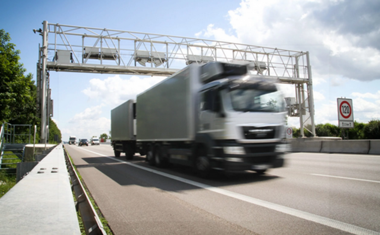 Frotcom offers an easy and convenient way to pay tolls in Bulgaria