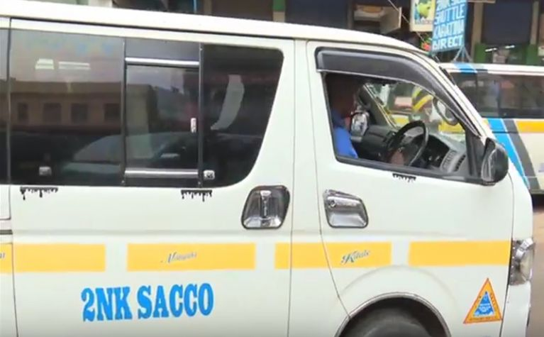 Frotcom plays an essential role in reducing road accidents in Kenya