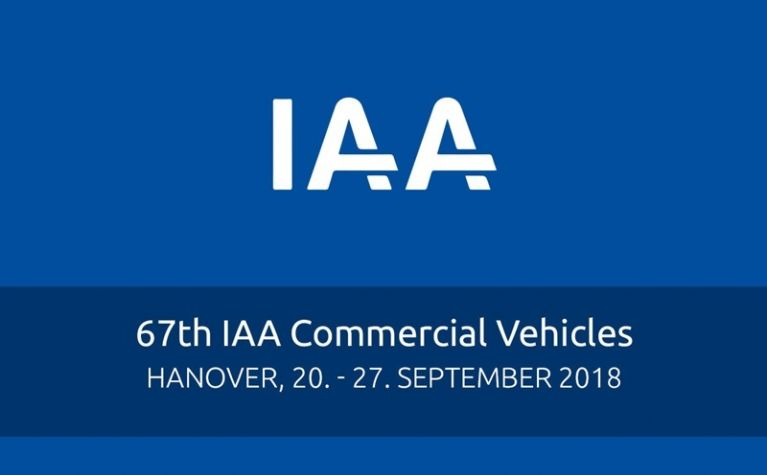Frotcom at IAA Commercial Vehicles 2018