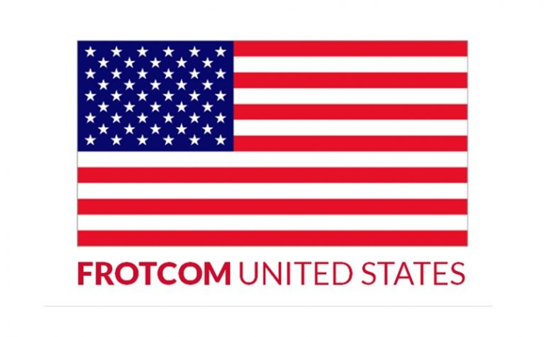 Frotcom United States