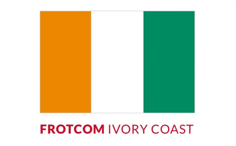 Frotcom welcomes Frotcom Ivory Coast as newest Certified Partner
