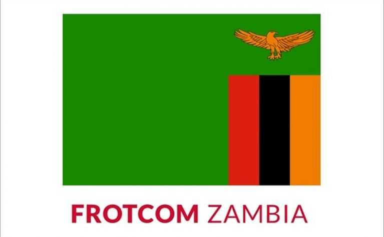 Frotcom Zambia joins the Certified Partner network