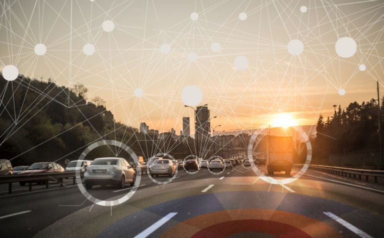 How can the Internet of Things improve road safety? - Frotcom