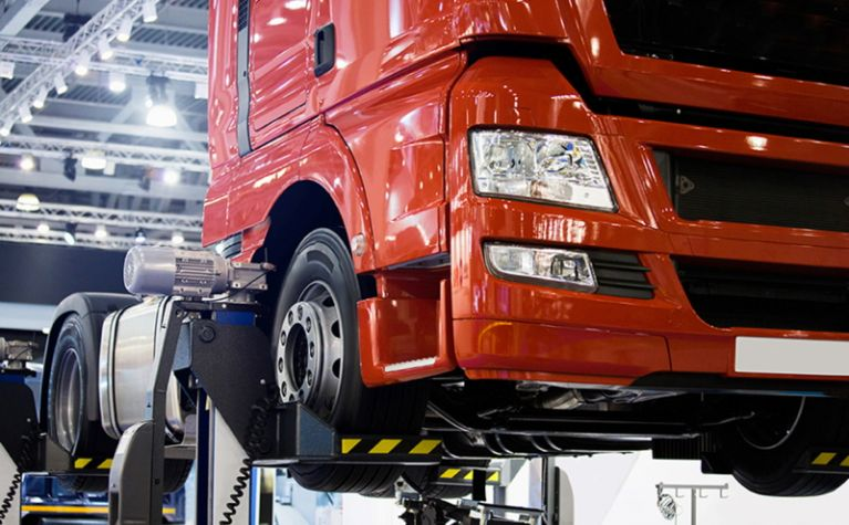 How to decrease vehicle downtime costs in your fleet? - Frotcom