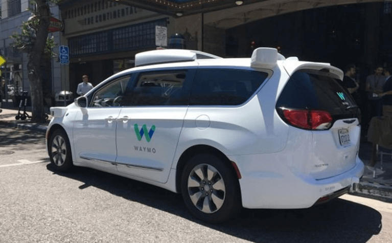 How will Waymo make autonomy profitable?