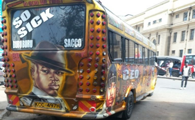 Blog card - Matatus: Much more than just a mode of transportation