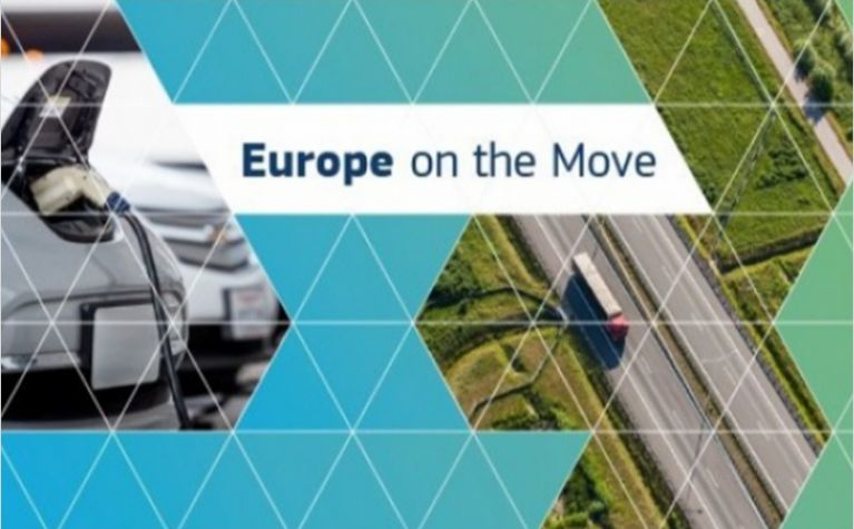 Mobility Package: European Commission possible review due to negative impact on the environment  - Frotcom