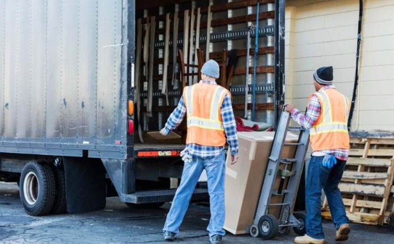 Legal framework for loading and unloading in Portugal - Frotcom