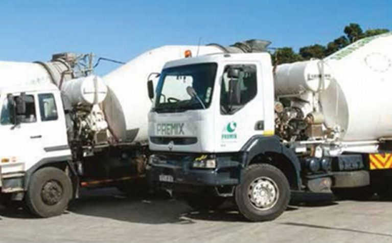 Pre-Mixed Concrete improves fleet management with Frotcom