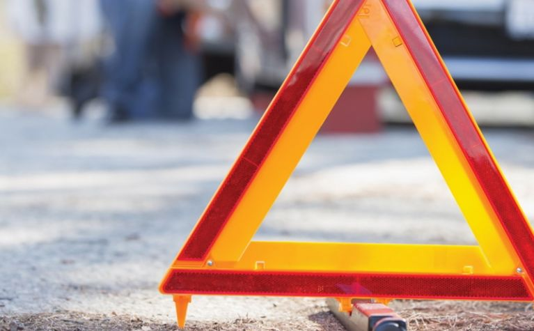 Risk reduction strategies to prevent accidents in your fleet - Frotcom