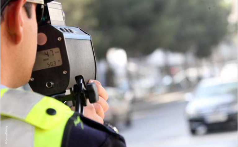 Road accident statistics in Cyprus are worrying - Frotcom