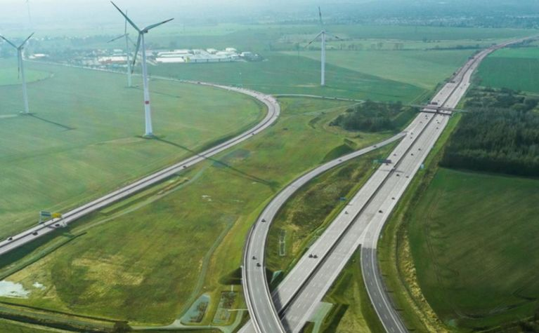 Road transport industry launches Green Compact to achieve carbon neutrality by 2050 - Frotcom