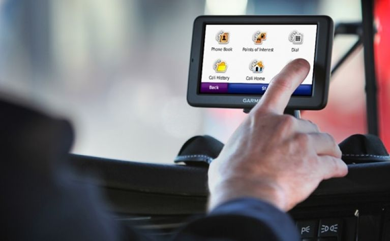 Sat Nav training to be made part of the UK driving test