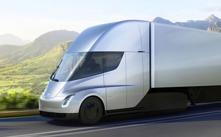 Tesla Semi truck preorders set to beat expectations
