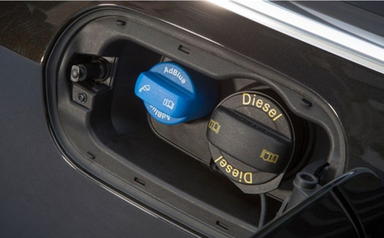 What is AdBlue and why does your diesel vehicle need it?