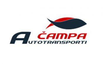 Autotransporti Campa - Slovenia