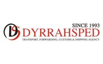 Dyrrahsped - Albania