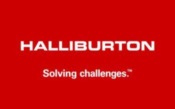 Halliburton - Angola