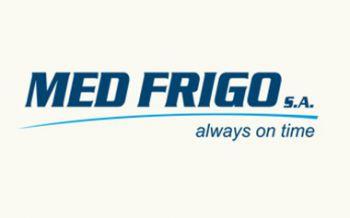 Med Frigo - Greece